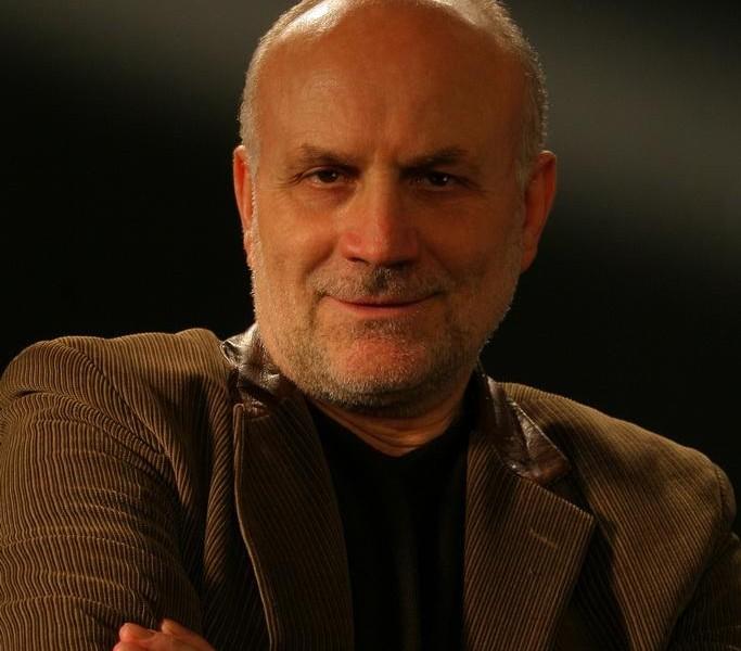 Profesor Milovan Zdravković – Predsednik Umetničkog saveta Teatar Festa