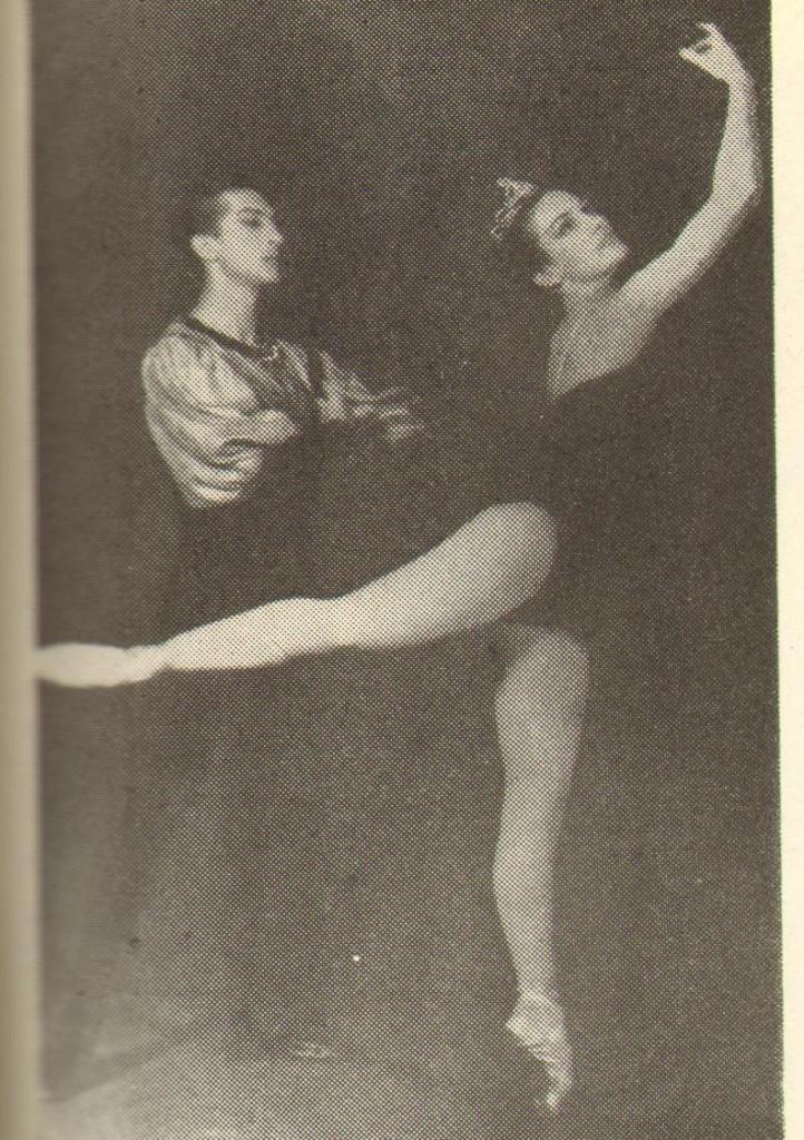 Katarina Obradović i Žarko Prebil