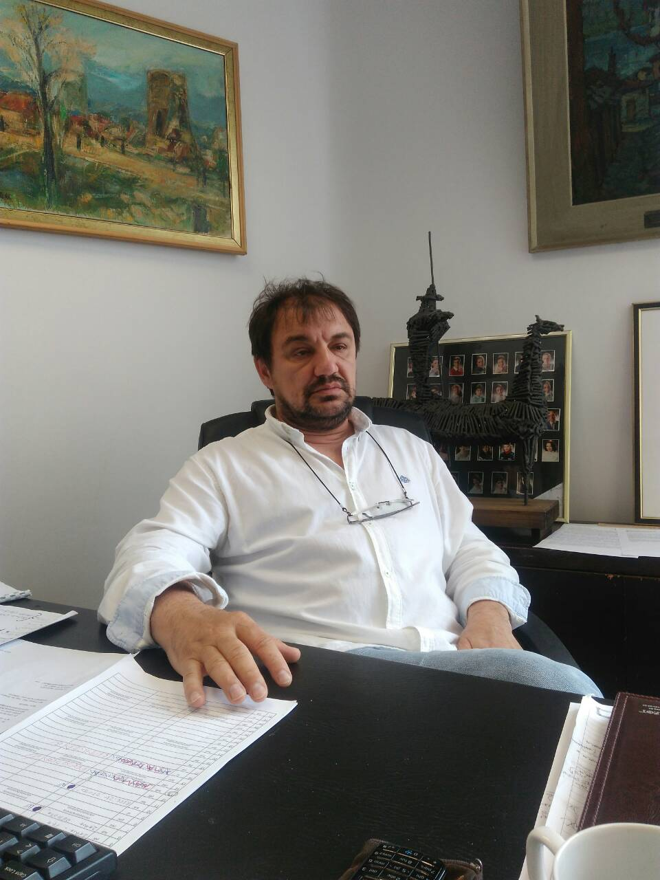 INTERVJU: Toni Ranđelović