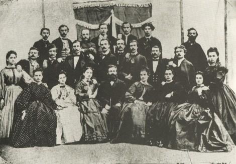 158 rođendan Srpskog narodnog pozorišta