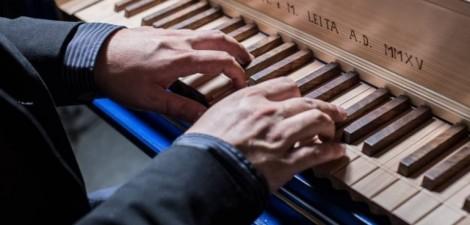 Инспиришите се божанственошћу игре и музике барокне ере